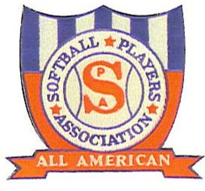 Picture of All American SPA Logo Patch
