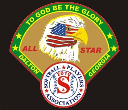 Picture of All-Star SPA Patch