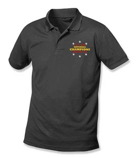 Picture of SPA World Champ Golf Shirt