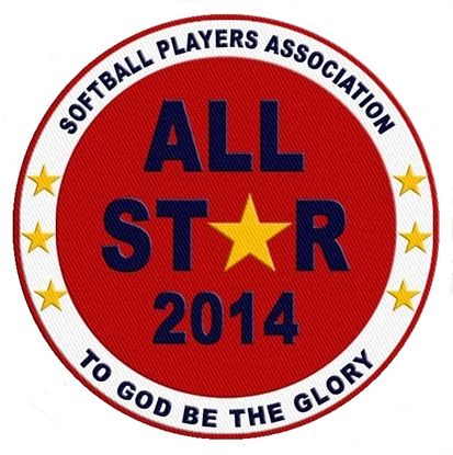 Picture of 2014 All-Star SPA Patch