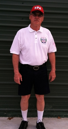 Picture for category Umpire Apparel