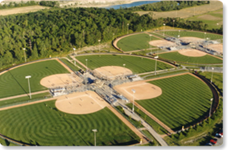 Pacesetter Park, Sylvania OH