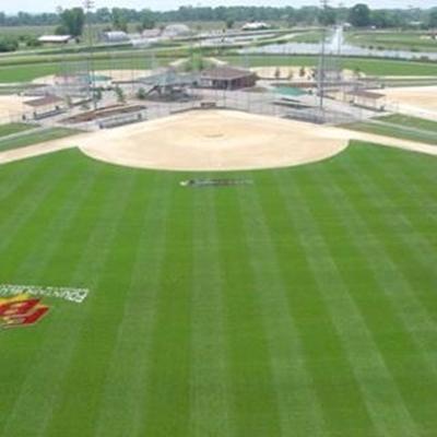 Fountain Bluff Sports Complex