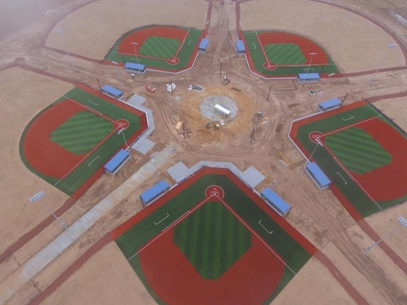 Sterlington Sports Complex