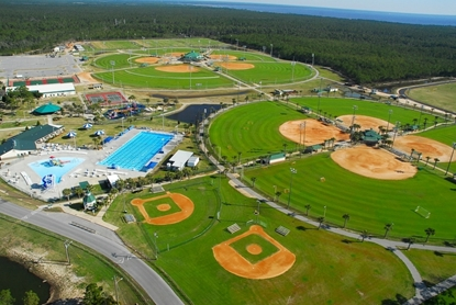 Picture of SPA Men's Winter World Series, Panama City Beach, FL